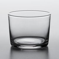Acopa Straight-Sided 7.5 oz. Glass Bowl - 12/Case