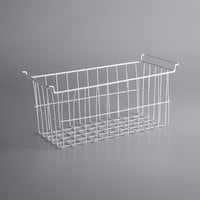 Galaxy Freezer Basket for CF13HC, CF16HC, CF10HC, and CF20HC Commercial Chest Freezers