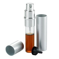 Barfly M37099 15mL Silver Atomizer / Mister