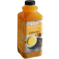 Numi Organic 32 fl. oz. Turmeric Chai Golden Latte 1:1 Concentrate