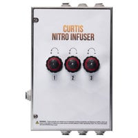 Curtis NIB3 Nitro Infuser Box with 3 Heads
