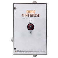 Curtis NIB1 Nitro Infuser Box with 1 Head