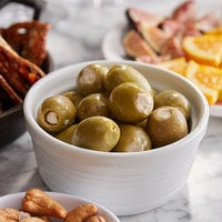Belosa 12 oz. Pepperjack Cheese Stuffed Queen Olives