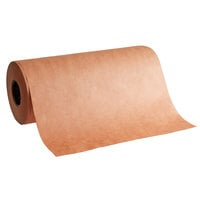 15 inch x 1000' 40# PeachTREAT Butcher Paper Roll