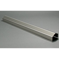 Fryer Connector Strip for Frymaster GF Series & Anets Floor Fryers