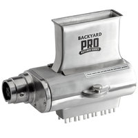 Backyard Pro GMT-27 Butcher Series 27 Blade Meat Tenderizer Attachment for BSG Series Grinders