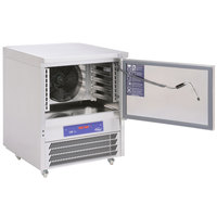 Beverage-Air WBC35 28 inch Reach-In Stainless Steel Blast Chiller - 35 lb.
