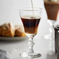 Libbey 8054 Georgian 6 oz. Irish Coffee Glass   - 36/Case
