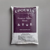 UPOURIA™ 2 lb. Black Cherry Hot Chocolate Mix   - 6/Case