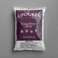 UPOURIA™ 2 lb. English Toffee Cappuccino Mix - 6/Case