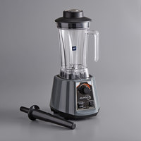 Avamix BL2VS 2 hp Commercial Blender with Toggle Control, Adjustable Speed, and 64 oz. Polycarbonate Container