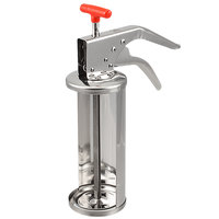 FIFO Innovations .33 oz. Portion Stainless Steel Sauce Gun