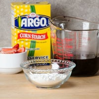 16 oz. Corn Starch - 24/Case