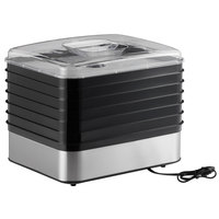 Weston 75-0450-W Digital Plus 6-Tray Food Dehydrator