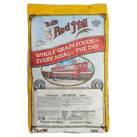 Bob's Red Mill 25 lb. Gluten Free Soy Protein Powder