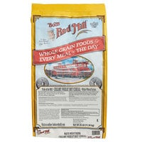 Bob's Red Mill 25 lb. Creamy White Wheat Farina Cereal