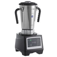 Avamix BX1GRG 3 3/4 hp 1 Gallon Stainless Steel High Volume Commercial Food Blender - 120V