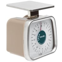 Taylor TP16 16 oz. Compact Mechanical Portion Control Scale