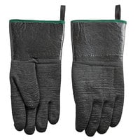SafeMitt 12 inch Heavy-Duty Heat Resistant Neoprene Gloves