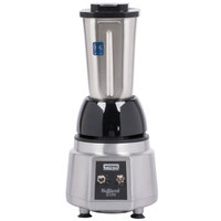 Waring BB190S NuBlend Elite Commercial Blender with 32 oz. Stainless Steel Jar