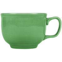Fiesta Tableware from Steelite International HL149344 Meadow 18 oz. Jumbo China Cup - 12/Case