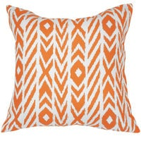 Astella TP24-FA42 Pacifica Fire Island Tuscan Lounge Throw Pillow