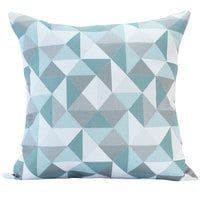 Astella TP24-FA14 Pacifica Ruskin Lakeside Lounge Throw Pillow