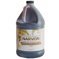 Narvon 1 Gallon Unsweetened Iced Tea Concentrate