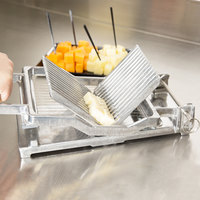 Vollrath 1812 Redco CubeKing 3/8 inch Cheese Slicer