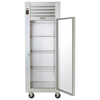 Traulsen G11010 30 inch G Series Reach In Refrigerator with Right-Hinged Glass Door