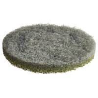 MotorScrubber 211759 Diamond Twister 7 3/16 inch Shine and Maintain Green Pad