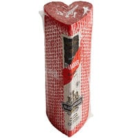 Piller's Black Kassel 2.25 lb. Salami D'Amour - 2/Case