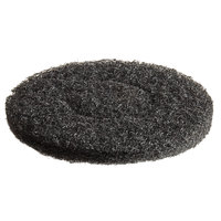 MotorScrubber MS1060 Essentials 7 13/16 inch Black Stripping Pad