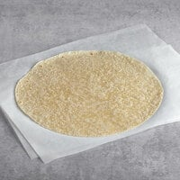 Mission 8-Pack 12 inch Fry-Ready Flour Tortillas   - 12/Case