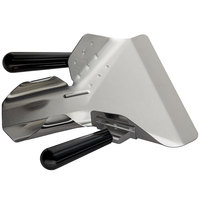 Prince Castle 152-ADH Aluminum Dual Handle French Fry Bagging Scoop
