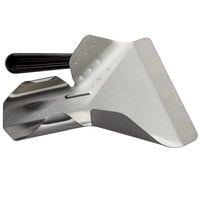 Prince Castle 152-ALN Aluminum Left Handle French Fry Bagging Scoop