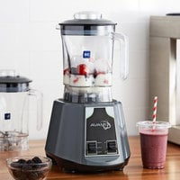 Avamix BL2T48 2 hp Commercial Blender with Toggle Control and Two 48 oz. Polycarbonate Containers