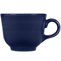 Fiesta Tableware from Steelite International HL452105 Cobalt Blue 7.75 oz. China Cup - 12/Case