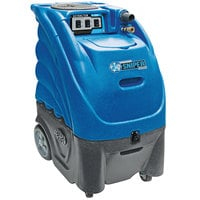 Sandia 80-2500-H Sniper 12 Gallon 500 PSI 2-Stage Corded Carpet Extractor with In-Line Heater