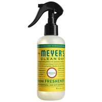 Mrs. Meyer's Clean Day 692031 8 oz. Honeysuckle Air Freshener Deodorizer Spray   - 6/Case