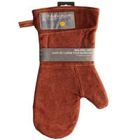 Outset® 15 inch Leather Oven / Grill Mitt