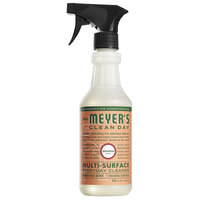 Mrs. Meyer's Clean Day 323570 16 oz. Geranium All Purpose Multi-Surface Cleaner - 6/Case