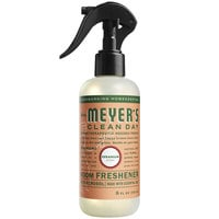 Mrs. Meyer's Clean Day 670765 8 oz. Geranium Air Freshener Deodorizer Spray   - 6/Case