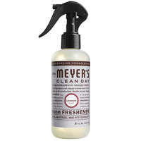 Mrs. Meyer's Clean Day 670763 8 oz. Lavender Air Freshener Deodorizer Spray - 6/Case