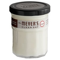 Mrs. Meyer's Clean Day 663157 4.9 oz. Lavender Scented Wax Candle   - 6/Case
