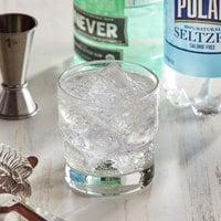 Polar 1 Liter 100% Natural Seltzer - 12/Case