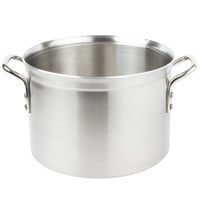 Vollrath 77522 Tribute 16 Qt. Stainless Steel Sauce / Stock Pot