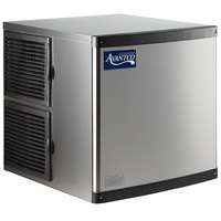 "Avantco Ice MC-350-22-FA 22"" Air Cooled Modular Full Cube Ice Machine - 344 lb."