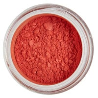 Roxy & Rich 2.5 Gram Tomato Red Lustre Dust