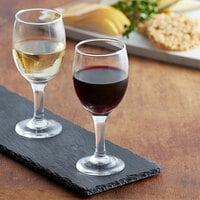 Acopa 3 oz. Wine Tasting / Sherry Glass - 12/Pack